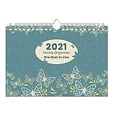 Arpan 2021 Weekly Family Planner...