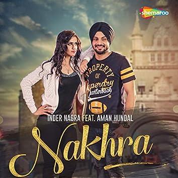 Nakhra (feat. Aman Hundal)