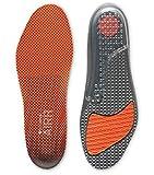 Sofsole Airr Comfort - Soletta sportiva in gel con...