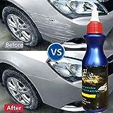 RX Auto-Kratzer-Reparatur-Remover, Auto-Kratzer-Reparatur-Flüssigkeit-Polierwachs, Anti-Scratch-Außenpflege Lackversiegelung