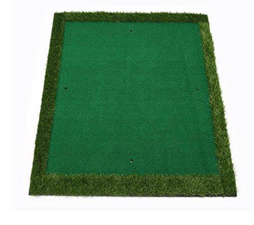 DNSJB Indoor Golf Mats Tee Tafel Oefening Matten - 150 * 150cm
