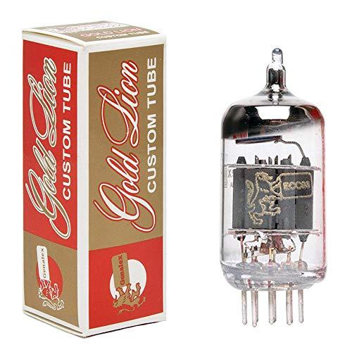 Genalex Gold Lion ECC83 12AX7 Non Gold Pins