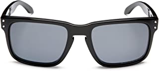 Oakley Men's Holbrook Polarized/Non Polarized Rectangular Sunglasses