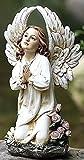 Joseph's Studio 16' Kneeling Angel Garden Statue