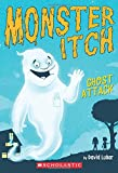 Ghost Attack (Monster Itch #1) (1)