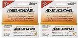 Adult Acnomel Acne Medication 1.3 Oz (Pack Of 2)