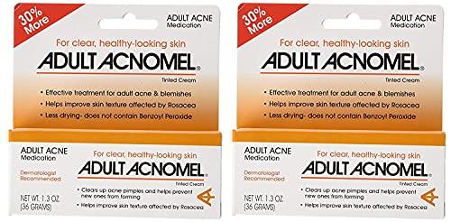 Adult Acnomel Acne Medication 1.3 O…