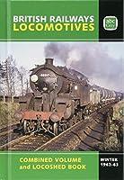 abc British Railways Combined Volume Parts 1-7 Winter 62/63