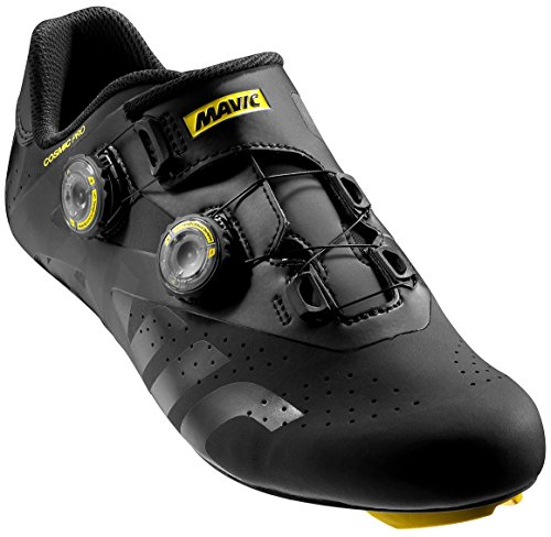 MAVIC Cosmic Pro Rennrad Fahrrad Schuhe schwarz 2017: Größe: 41