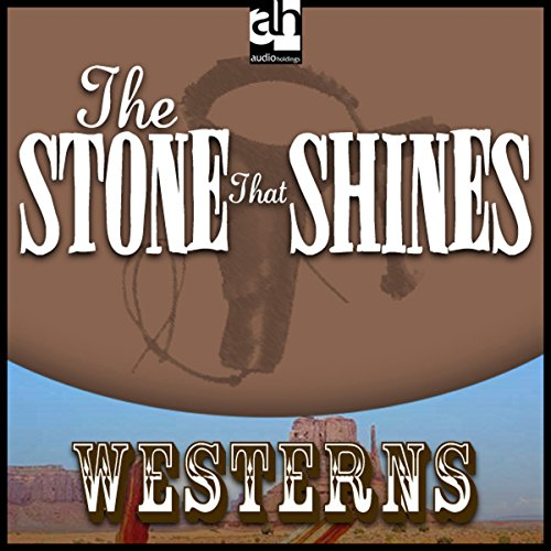 The Stone that Shines copertina