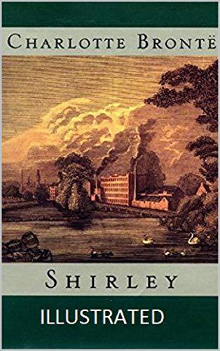 Shirley Illustrated (English Edition)