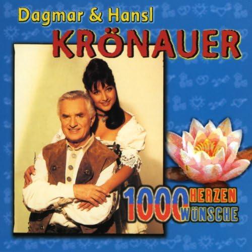 Dagmar & Hansl Krönauer