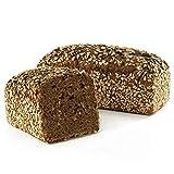 Vestakorn pan artesanal 'Grobes Vollkorn' 1kg - Pan de grano entero - pan fresco con masa madre natural