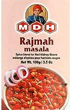 MDH Rajmah Masala 100g / 3.5 oz (Pack of 2)
