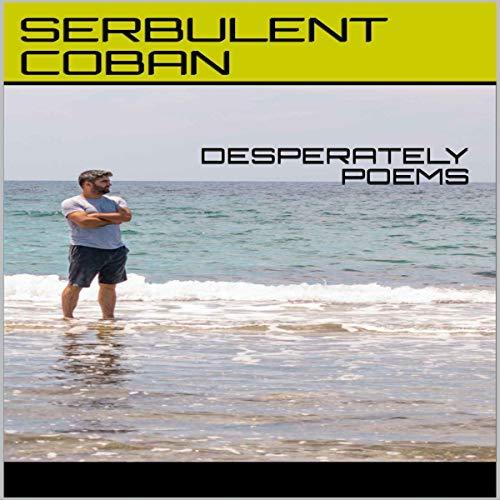 Desperately Poems audiobook cover art