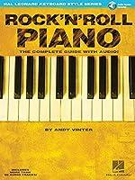 Rock'N'Roll Piano: Complete Guide (Hal Leonard Keyboard Style)