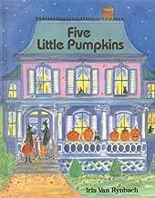Best five little pumpkins poem Reviews