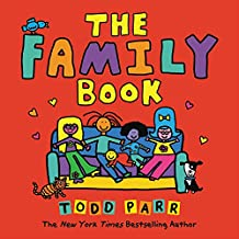 books about different family structures