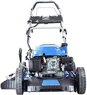 Autopropulsados cortadora de 3.6kW de gasolina de 4 tiempos, 224cc, medianas y grandes cortadoras de césped cubierta de ...