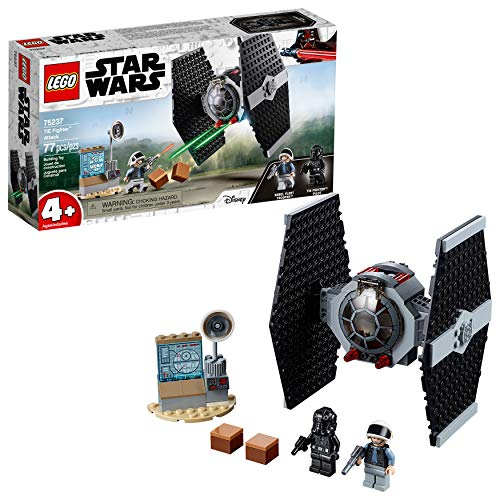 LEGO Star Wars 75237 Tie Fighter Attack Building Kit