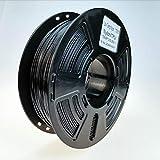 Stronghero3D Nylon PA TPU Stampante 3D Filamento TPU Fibra di Carbonio 1.75mm 1kg per Ender3 CR10 Anycubic Precisione +/-0.05mm