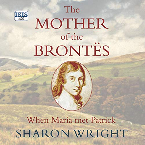 The Mother of the Brontës cover art