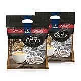 Tchibo Caffè Crema Kaffee-Pads, 200 Stück (2 x 100 Pads)