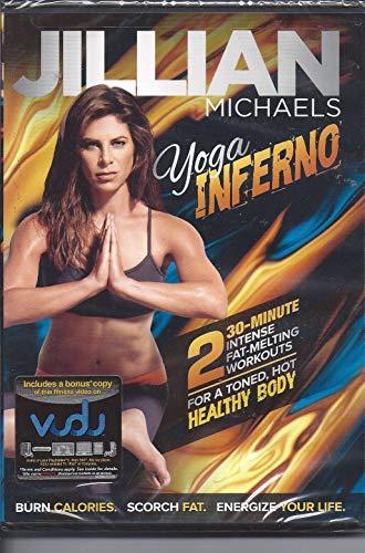 Jm: Yoga Inferno