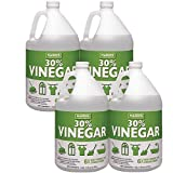 Harris 30% Vinegar, Extra Strength with Trigger Sprayer Included (Gallon (2-Pack))