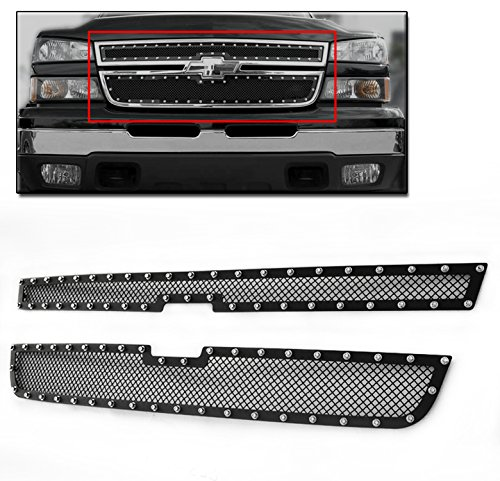 05 2500hd grille - 4