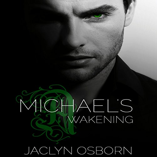 Michael's Awakening audiobook cover art