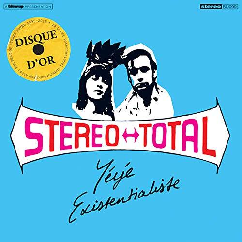 Yeye Existentialiste (Ltd.Coloured 180g Vinyl) [Vinyl LP]