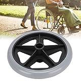 Zoom IMG-2 ruedas para sillas de el