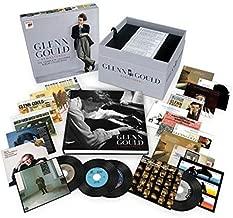 glenn gould complete album collection