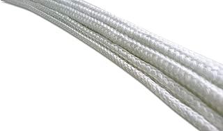 4 Pack Wood Burner Rope Seal 4, 6, 8 + 10mm 550°C 1m 3ft