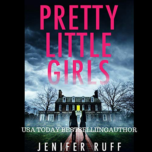 Pretty Little Girls cover art