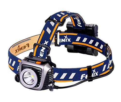 FENIX(フェニックス) HP15 Cree XM-L2 U2 LED ヘッドライト 明るさ最高900ルーメン UE