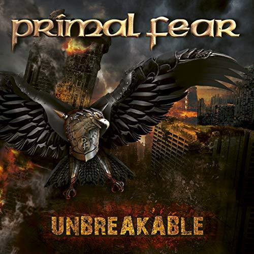 Primal Fear - Unbreakable (Cd)