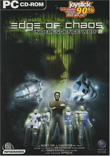 Edge of Chaos 2