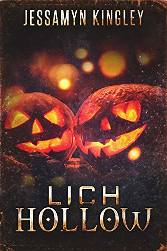 Lich Hollow (D'Vaire Short Story) (English Edition)