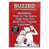 WHAT DO YOU MEME? Buzzed - Dies ist das Trinkspiel, das Sie und Ihre Freunde beschwipst!- Erweiterungspaket Nr. 1