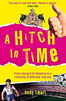 Andy Smart - A Hitch In Time