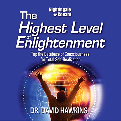 The Highest Level of Enlightenment cover art