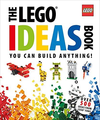 the lego ideas book pdf free download
