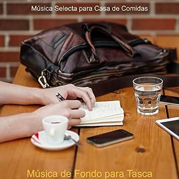 Música de Fondo para Tasca