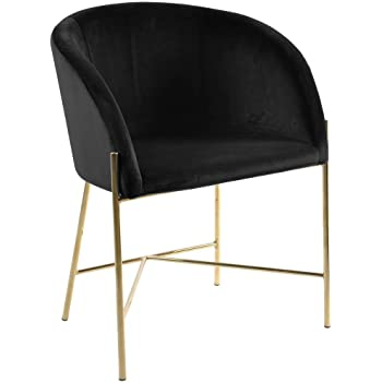 chaise pied dore ou pied noir