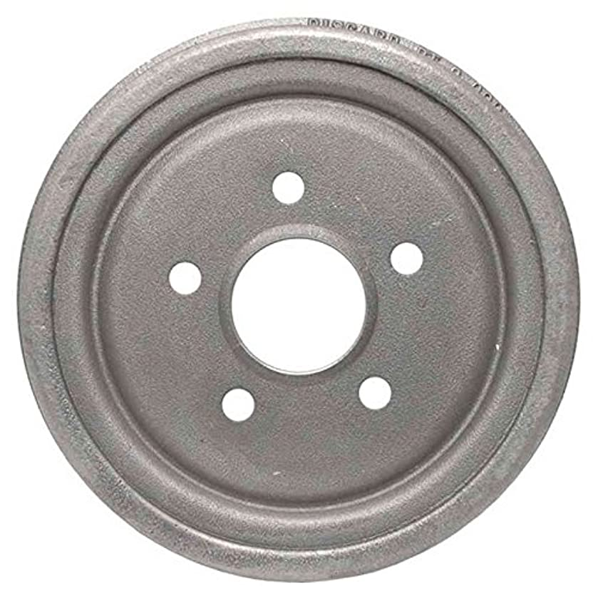 ACDelco 18B491 Professional Front Brake Drum