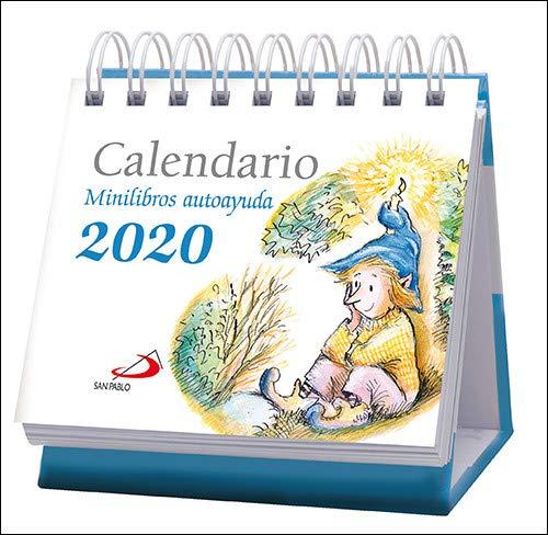 Calendario Atril Minilibros Autoayuda 20 (Calendarios y Agendas)