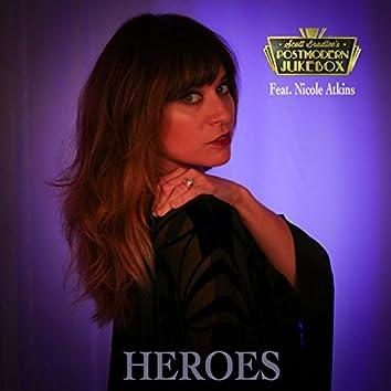 Heroes(Originally Performed ByDavid Bowie)