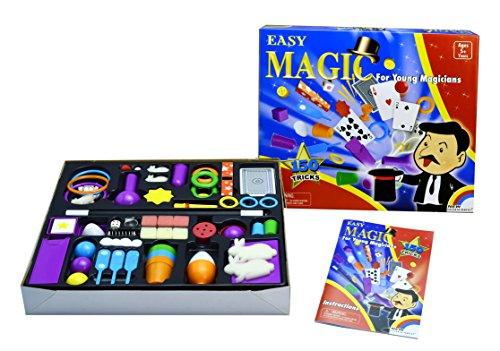 New Entertainment Magic 150 Trick Set -  Intex Syndicate LTD, 1429